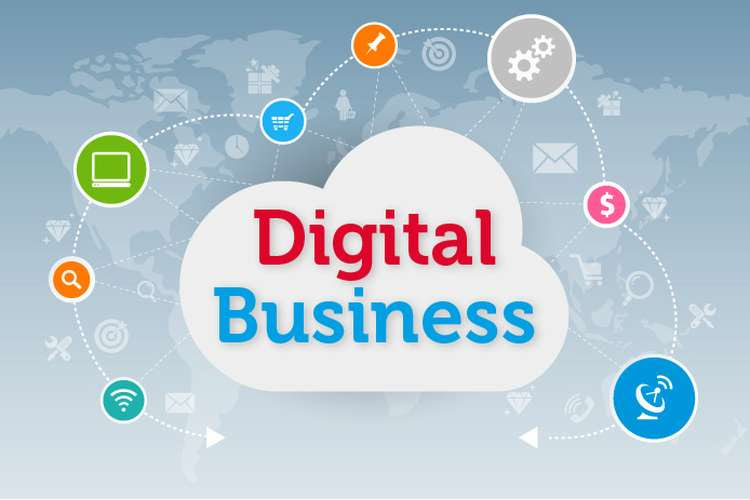 Meeting Customers' Everyday Needs Through An Ecosystem of Digital Services