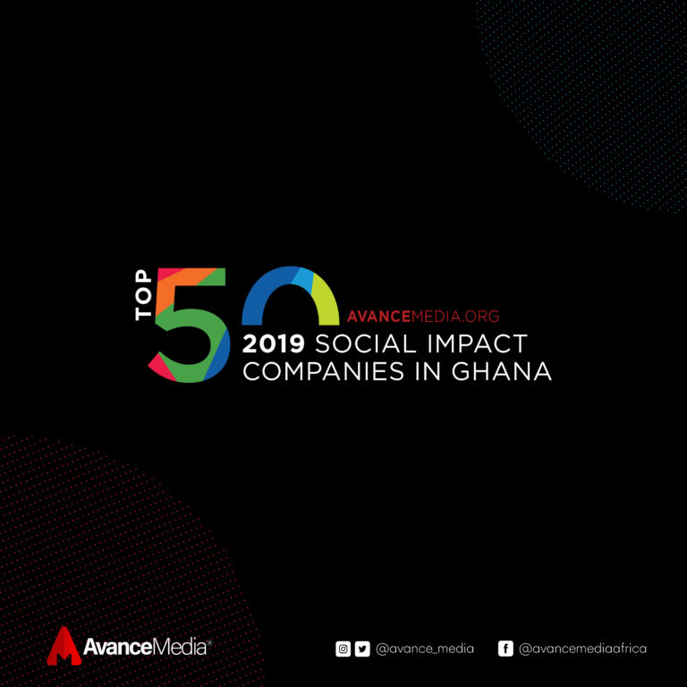 GNPC, Twellium, McDan and others rank among Inaugural 2019 Top 50 Social Impact Companies in Ghana