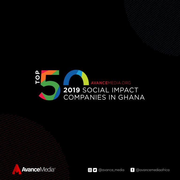 GNPC, Twellium, McDan and others rank among Inaugural 2019 Top 50 Social Impact Companies in Ghana