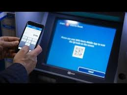 How To Make Withdraw From The ATM Without A Card