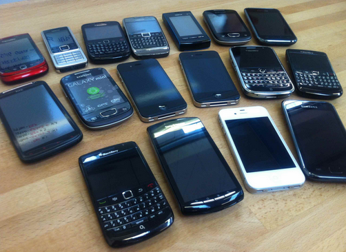5 Reasons Why You Should Never Buy Used Smartphones