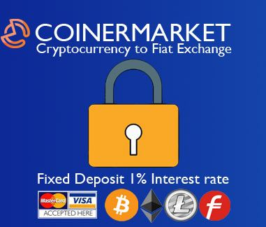 Buy and Exchange CryptoCurrency in Nigerian With Coinermarket