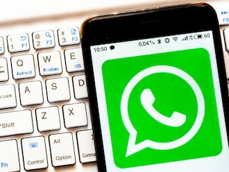Full list of phones that will lose WhatsApp support from January 1 ,2021