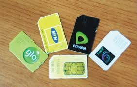 How to Re-register a SIM Card & Change the Number