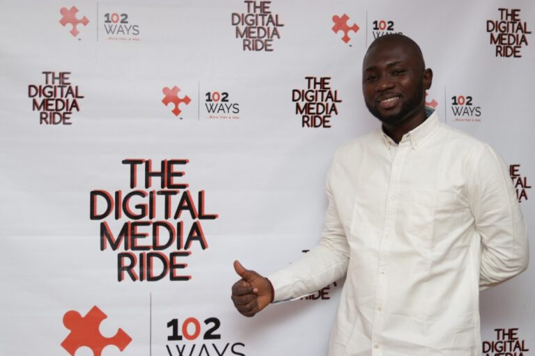 The Digital Media Ride reducing unemployment in Nigeria