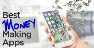 10 Online Money Making Apps that are Trending in 2021