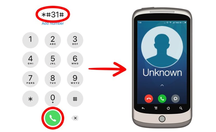 6 Secret Functions of Your Phone You Had No Idea That They Existed