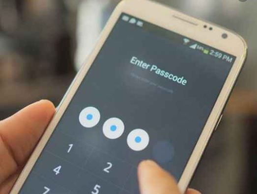 How To Unlock Your Phone When You Forget The Password