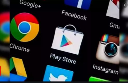 See Other things you can do on the play store without using data