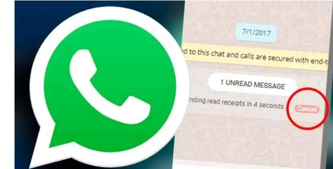 Whatsapp Trick: How To Read Whatsapp Messages from your friends Without Them Knowing